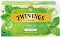 Picture of Twinings Pure Peppermint ทไวนิงส์ เพียว เปปเปอร์มินท์  (บรรจุ 25 ซอง / กล่อง)